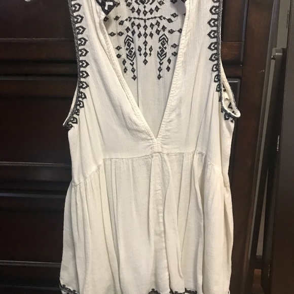 Altar'd State Tops - White blouse